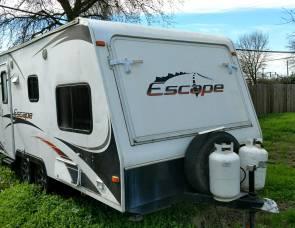 2010 Cikira escape