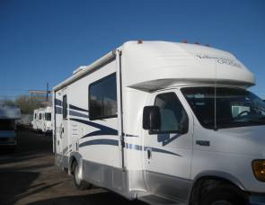 2006 Messner RVs