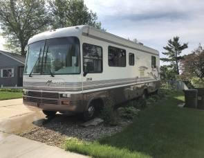 1996 Thor Manor 2950