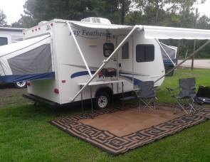 2009 Jayco Feather 17 export