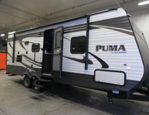 2016 Palimino Puma