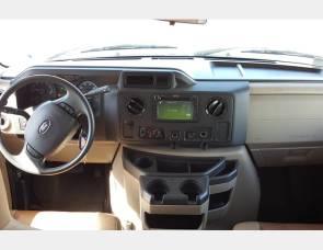 2015 Ford Coachmen Leprechaun 320BH
