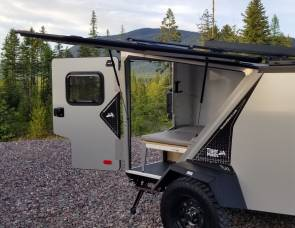 2018 Taxa Outdoors Tigermoth