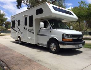 2006 chevrolet fourwinds 5000 23A