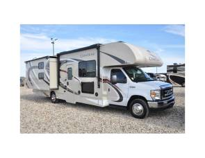 2018 Chateau 30D Bunk Model RV 15K