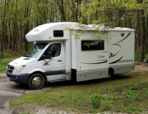 2008 Winnebago View 24J