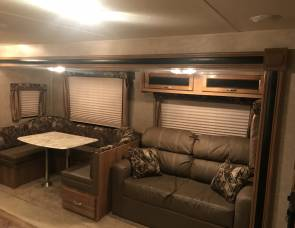 2016 Coachman Catalina