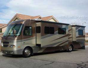 2006 Georgie Boy Bunk house Motorhome 36'
