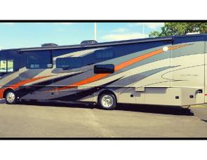2019 Holiday Rambler/ VACATIONER 36F