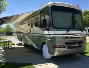 2003 Pace Arrow Workhorse 34W