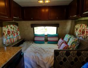 2014 Coachman, Clipper