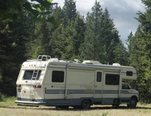 1992 Holiday rambler Aluma-lite