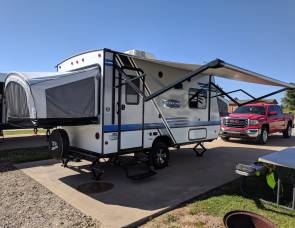 2018 Jayco Feather