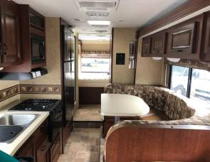 2014 Sunseeker 3010 DS 32' with Super Slide