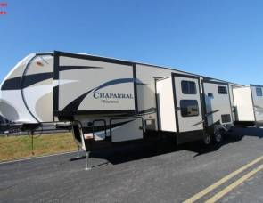 2017 Chaparrall 371MBRB