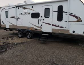 Jayco White Hawk Ultra Lite Summit Edition