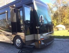 2014 2014 Newmar MOUNTAIN AIRE 4364