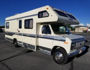 1990 Itasca Spirit 327RT