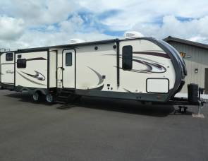 2018 Forest river Heritage glen Ltz 300 BH