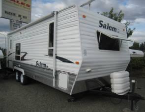 2007 Salem LE