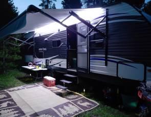 2018 Aspen Trail 2750BHS