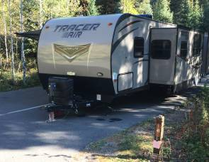 2016 Forest River, PrimeTime Tracer 305Air