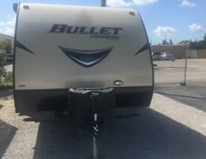 2017 Keystone Bullet 2510BH