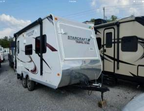 2013 Starcraft Travel star 207rb