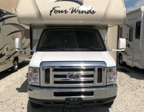 2018 Thor Four Winds 28Z