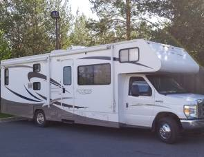 2009 Winnebago Access 31J