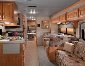 2007 Forrest River Sunseeker
