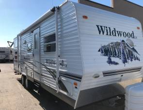 2007 Wildwood