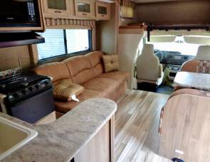 2016 coachmen freelander 32bh