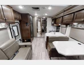 2019 SNAZZY Forest River Sunseeker 3270DSF Bunkhouse