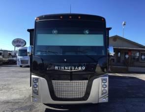 2018 Winnebago Sightseer 33C