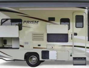 2018 Coachmen Prism