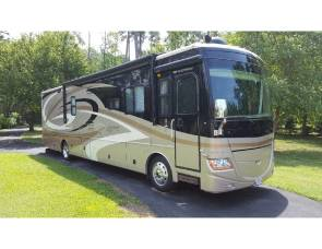 2008 Fleetwood/DISCOVERY 39R