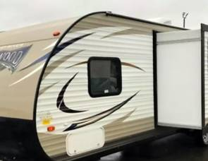 2017 Forest River DELIVERY AVAILABLE - HPa81