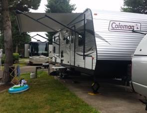 2016 Coleman cts295qb