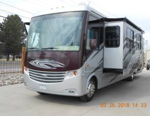 2011 Canyon Star 10A