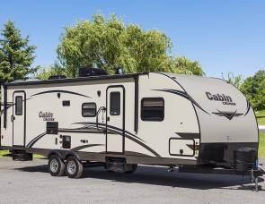 2019 Cabin Cruiser - MOh109