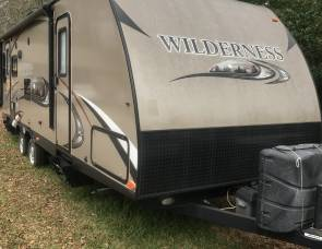 2014 Wilderness/2750