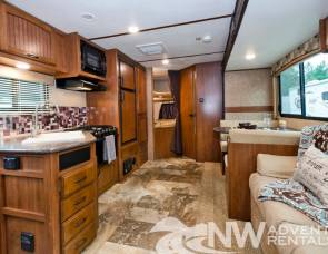 2016 Jayco Jay Feather #1