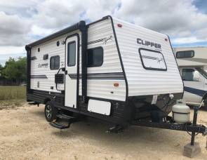 2018 Coachmen Clipper 1