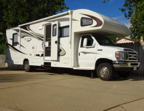2012 Jayco Greyhawk - WMi52