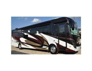 2018 Forest River BERKSHIRE 38AClass