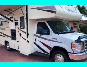 2018 Ready to Travel - Sleeps 6 - Class C - 24'