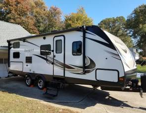 KEYSTONE PASSPORT GRAND TOURING 2400BH