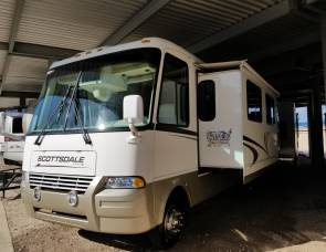 "2003 WE REPLY FAST! FREE WiFi! FREE TOLLS! FULLY STOCKED!!! Newmar Scottsdale ""Scotty"""