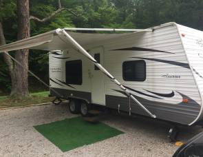 2012 Coachman Catalina
